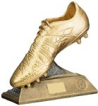 Golden Boot Trophy RF526